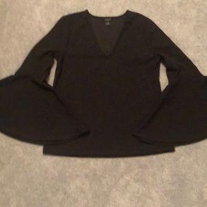 Ann Taylor Petite shirt
